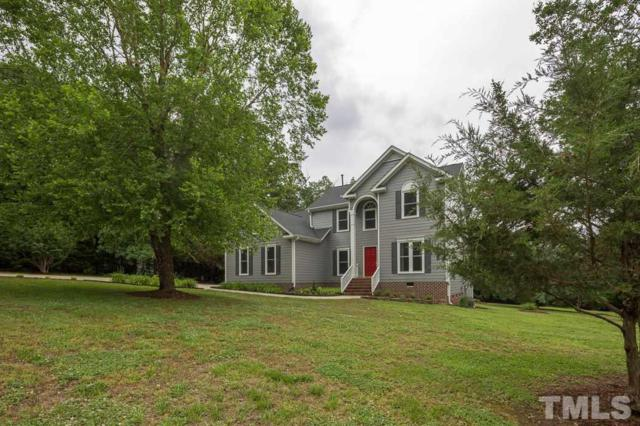 7116 Incline Drive, Wake Forest, NC 27587 (#2192752) :: Raleigh Cary Realty