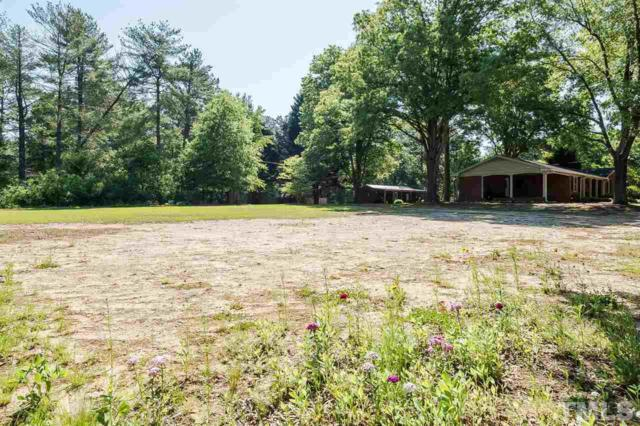 305 S Arendell Avenue, Zebulon, NC 27597 (#2192787) :: The Jim Allen Group