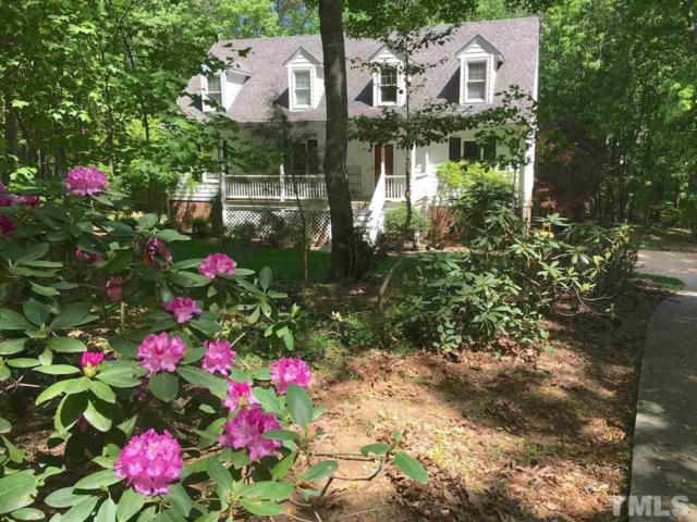 1613 Briarwood Place, Raleigh, NC 27614 (#2192792) :: The Perry Group