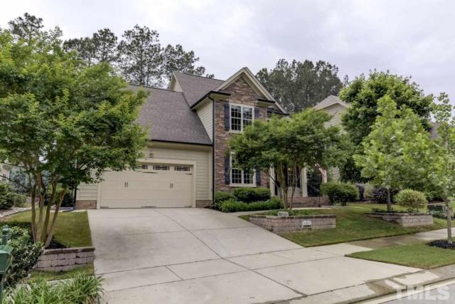 1208 Golden Star Way, Wake Forest, NC 27587 (#2192800) :: Raleigh Cary Realty