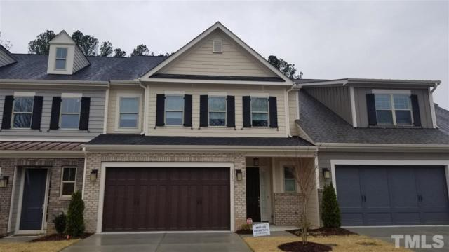 2121 Front Street #3, Durham, NC 27705 (#2192845) :: The Perry Group