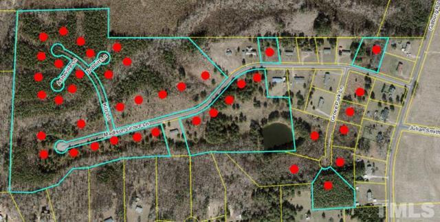 0 Gillburg Road, Kittrell, NC 27544 (#2192846) :: Spotlight Realty