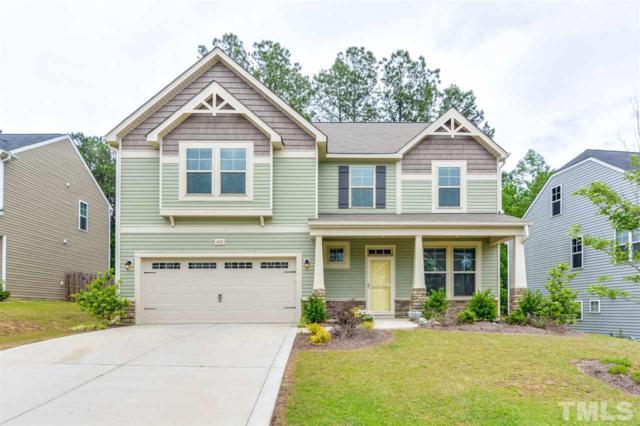 430 Summerwind Plantation Drive, Garner, NC 27529 (#2192859) :: Raleigh Cary Realty