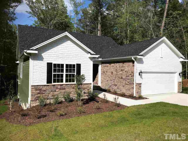 1017 Legend Oaks Drive #13, Chapel Hill, NC 27517 (#2192861) :: Raleigh Cary Realty