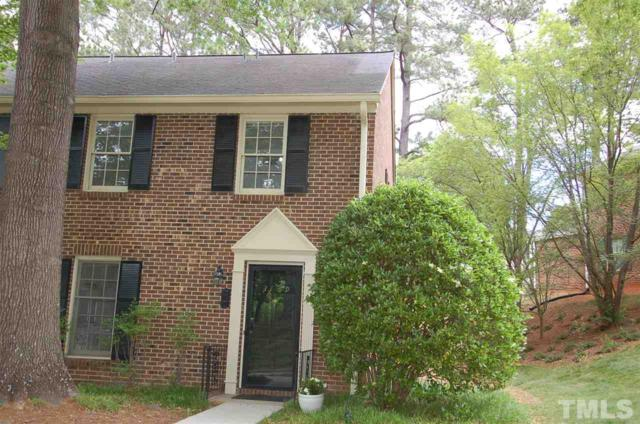 3169 Morningside Drive, Raleigh, NC 27607 (#2192862) :: Raleigh Cary Realty