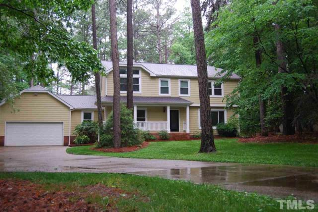11205 Saddlewood Court, Raleigh, NC 27614 (#2192884) :: The Perry Group