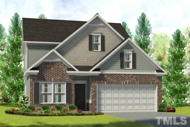 75 Wrenwood Drive #76, Clayton, NC 27527 (#2192911) :: Raleigh Cary Realty