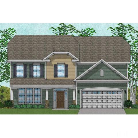 4708 Broad Falls Lane Lot 139, Knightdale, NC 27545 (#2192915) :: Raleigh Cary Realty