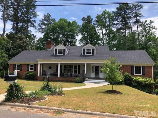 1501 Sycamore Street, Durham, NC 27707 (#2192916) :: The Jim Allen Group
