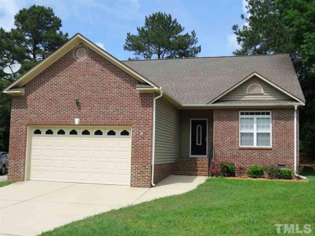 2402 Buckingham Drive, Sanford, NC 27330 (#2192926) :: Raleigh Cary Realty