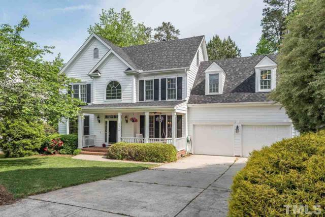2310 Bristers Spring Way, Apex, NC 27523 (#2192932) :: Raleigh Cary Realty