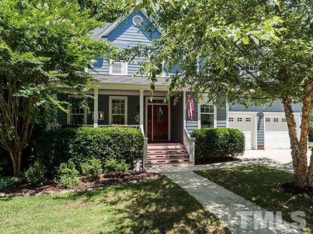 1912 Farmington Grove Drive, Raleigh, NC 27614 (#2192994) :: Allen Tate Realtors