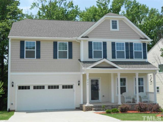 203 Court Jester Way, Morrisville, NC 27560 (#2193029) :: The Perry Group