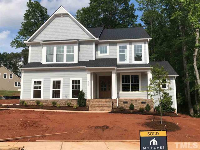 8733 Noble Flaire Drive, Raleigh, NC 27606 (#2193033) :: The Abshure Realty Group