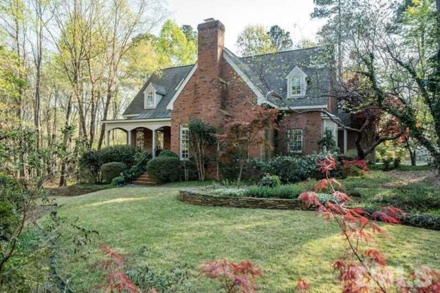 3612 Pinnacle Drive, Cary, NC 27518 (#2193035) :: The Jim Allen Group
