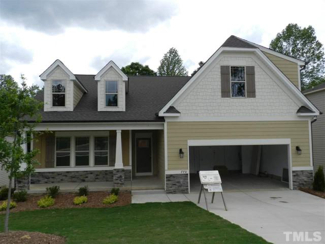 770 Airedale Trail, Garner, NC 27529 (#2193090) :: The Perry Group