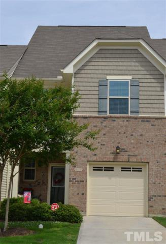 736 Davenbury Way, Cary, NC 27513 (#2193120) :: The Abshure Realty Group