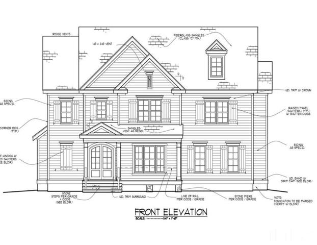 113 Breyla Way, Holly Springs, NC 27540 (#2193130) :: The Perry Group