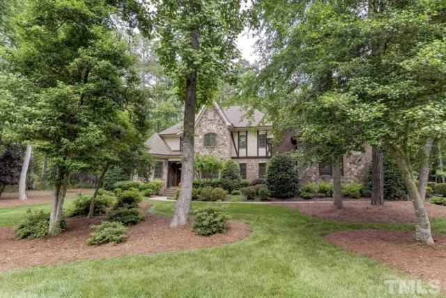 7460 Sextons Creek Drive, Raleigh, NC 27614 (#2193180) :: The Perry Group