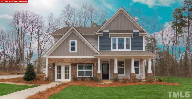 156 Whitetail Deer Lane, Garner, NC 27529 (#2193204) :: The Jim Allen Group