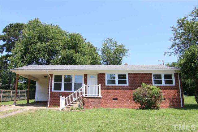 2712 Fairway Drive, Raleigh, NC 27603 (#2193219) :: Rachel Kendall Team, LLC