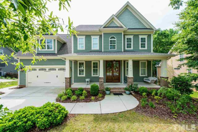 713 Opposition Way, Wake Forest, NC 27587 (#2193251) :: The Perry Group
