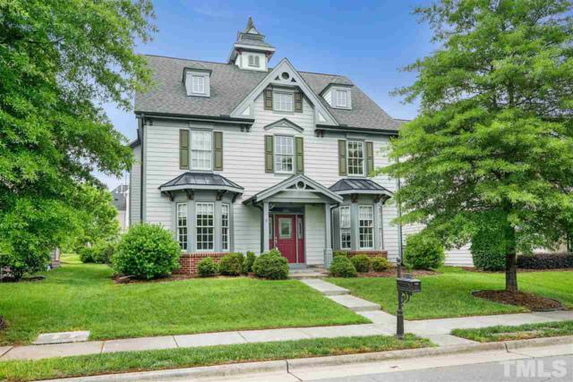 6324 Kit Creek Road, Morrisville, NC 27560 (#2193252) :: Raleigh Cary Realty