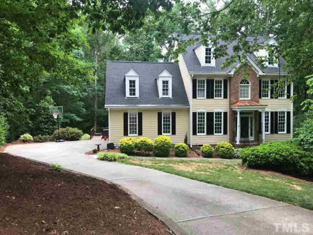 1709 Cordiss Court, Raleigh, NC 27603 (#2193255) :: The Perry Group