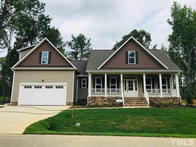 36 Wolf Den Drive, Garner, NC 27529 (#2193258) :: The Abshure Realty Group