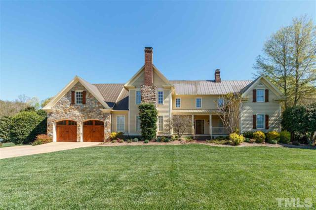 10524 Charmford Way, Raleigh, NC 27615 (#2193267) :: The Perry Group