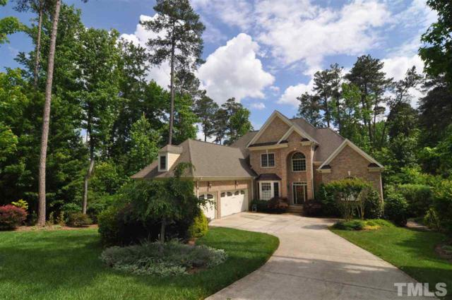 476 Mountain Laurel, Chapel Hill, NC 27517 (#2193312) :: The Perry Group