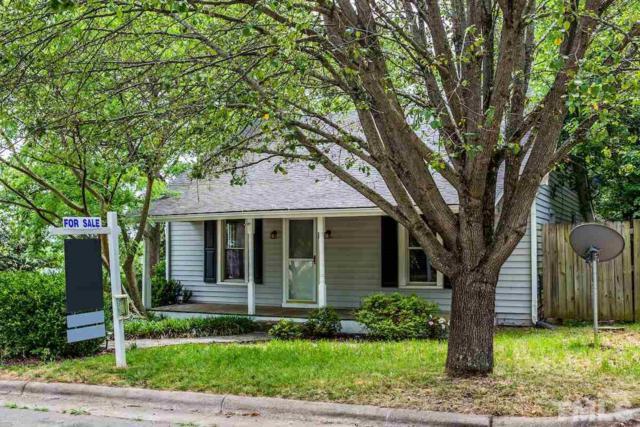 1248 Daladams Street, Raleigh, NC 27603 (#2193325) :: Allen Tate Realtors