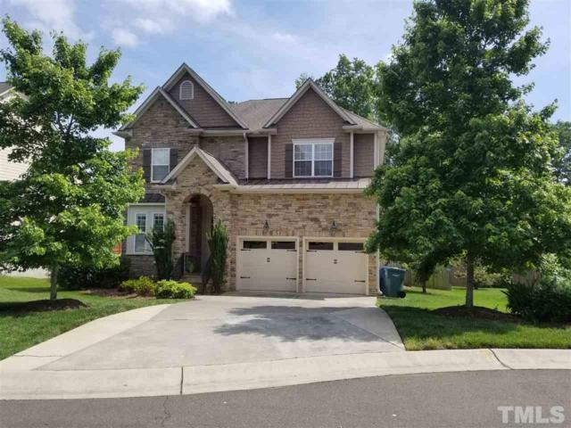 5 Teahouse Court, Durham, NC 27707 (#2193332) :: The Perry Group