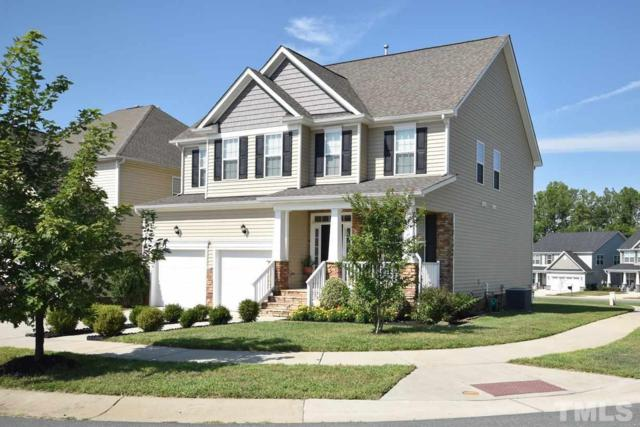 4003 Lauder Lane, Burlington, NC 27215 (#2193333) :: The Abshure Realty Group