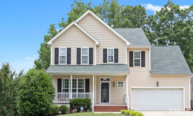 813 Chambord Way, Holly Springs, NC 27540 (#2193337) :: The Perry Group