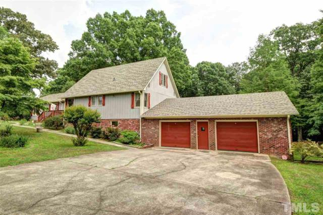 5700 Dean Avenue, Raleigh, NC 27616 (#2193356) :: Raleigh Cary Realty