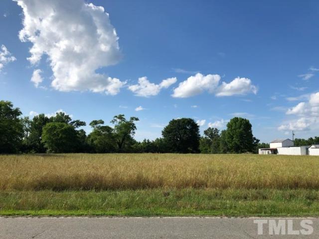 2812 Bakers Chapel Road, Smithfield, NC 27577 (#2193364) :: Allen Tate Realtors