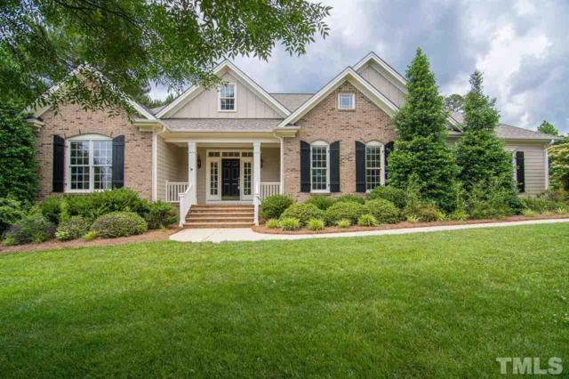 2524 Brook Crossing Circle, Raleigh, NC 27606 (#2193366) :: The Perry Group