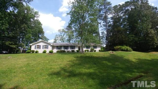 2442 Tryon Road, Durham, NC 27705 (#2193367) :: The Perry Group