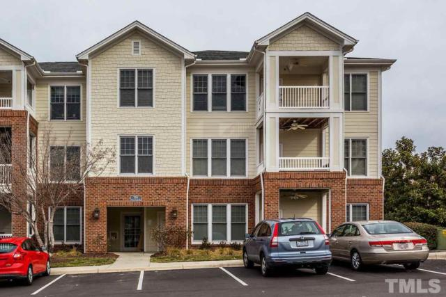 738 Portstewart Drive #738, Cary, NC 27519 (#2193370) :: RE/MAX Real Estate Service