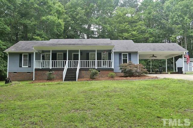 5729 Carriagehouse Court, Apex, NC 27539 (#2193381) :: The Perry Group