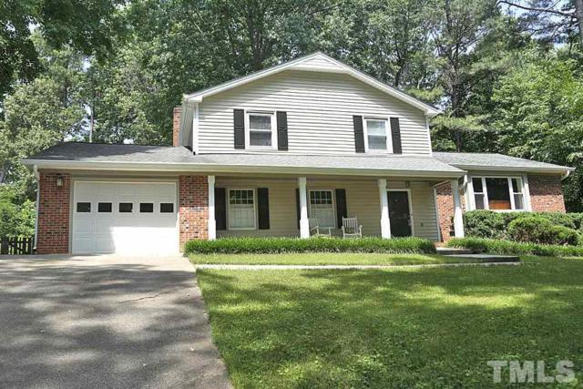 6809 Jean Drive, Raleigh, NC 27612 (#2193382) :: The Perry Group