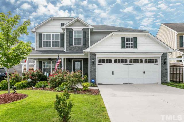 4124 Lady Slipper Lane, Durham, NC 27704 (#2193401) :: Rachel Kendall Team, LLC