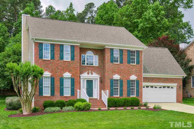 1712 High Holly Lane, Raleigh, NC 27614 (#2193430) :: The Jim Allen Group