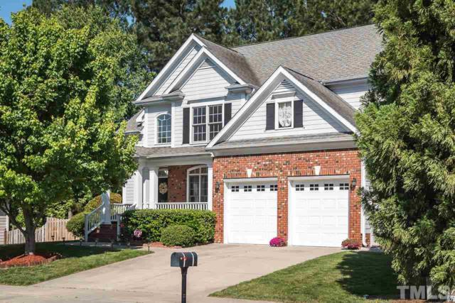 2810 Ashland Drive, Durham, NC 27705 (#2193435) :: The Perry Group
