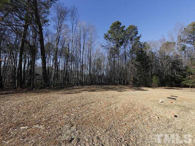 Lot 45 Gresham Drive, Oxford, NC 27565 (#2193452) :: The Perry Group