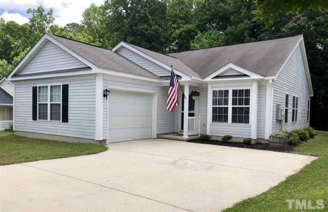 930 Homestead Park Drive, Apex, NC 27502 (#2193474) :: RE/MAX Real Estate Service