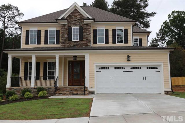4613 Pleasant Pointe Way, Raleigh, NC 27613 (#2193475) :: The Perry Group