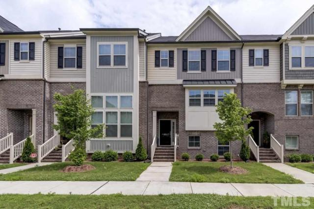 601 Mallory Lane #17, Durham, NC 27713 (#2193497) :: The Perry Group