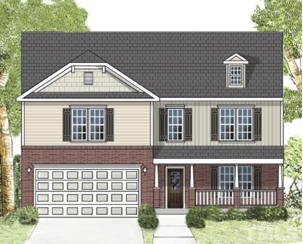 604 Rose Mallow Drive, Zebulon, NC 27597 (#2193509) :: The Perry Group